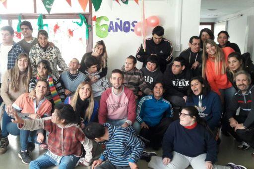 Centro de Día_actividades integrativas