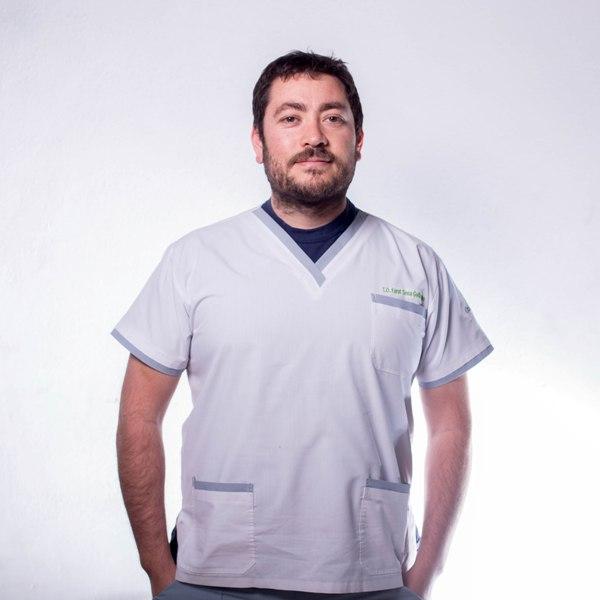 Farut Sosa, Guillermo Javier