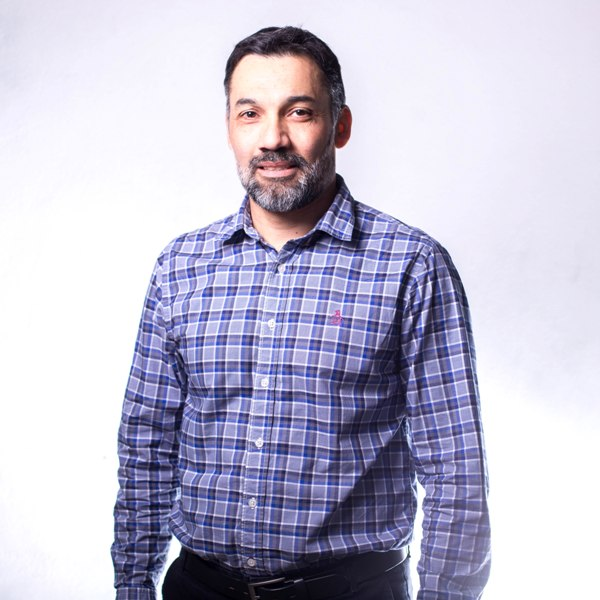 Federico Mariano